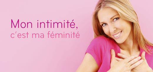 Mon intimité, c'est ma féminité